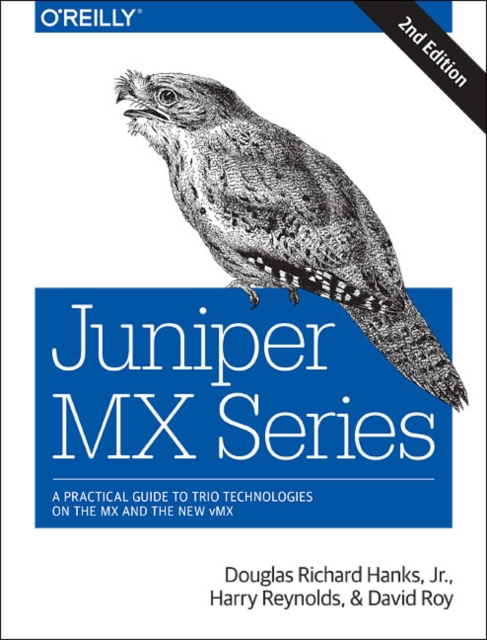 Juniper MX Series 2e