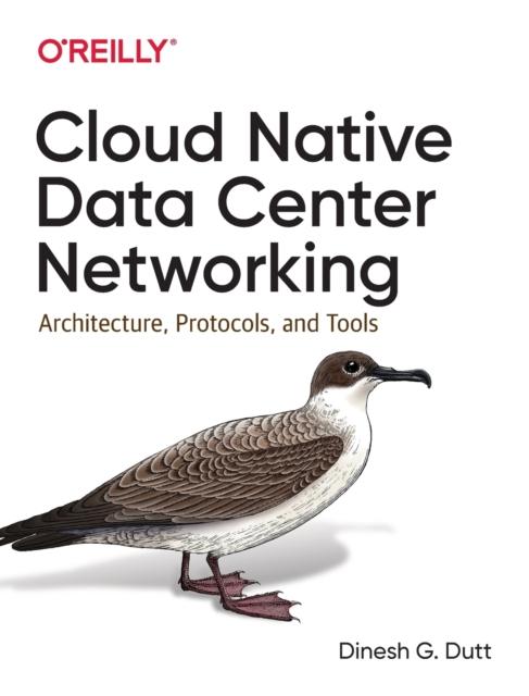 Cloud-Native Data Center Networking