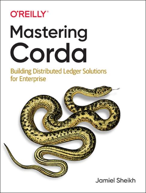 Mastering Corda