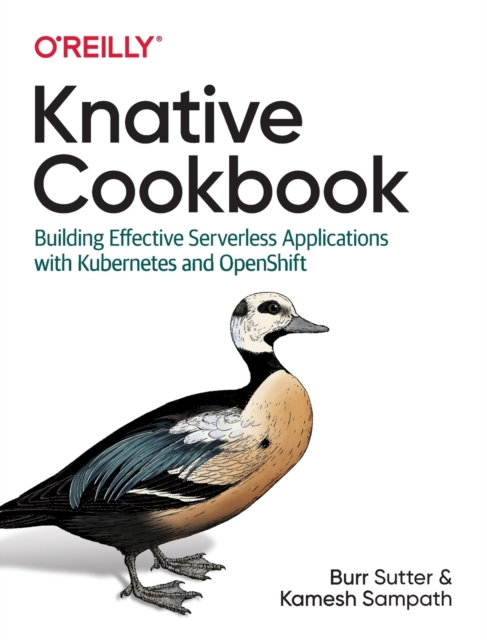 Knative Cookbook