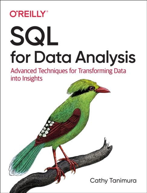 SQL for Data Analysis