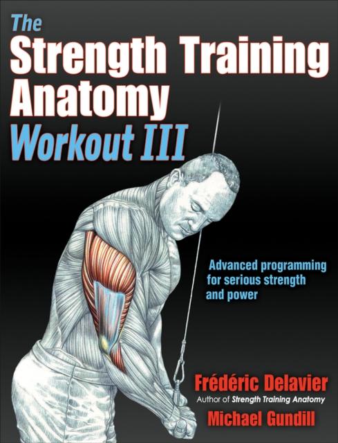 Strength Training Anatomy Workout III