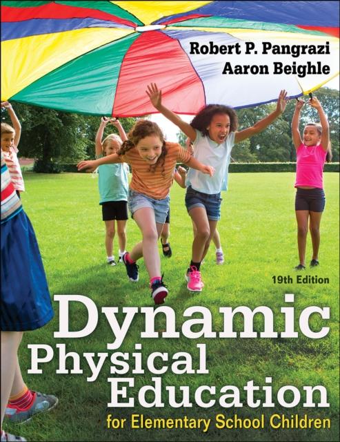 Dynamic Physical Education for Elementary School Children