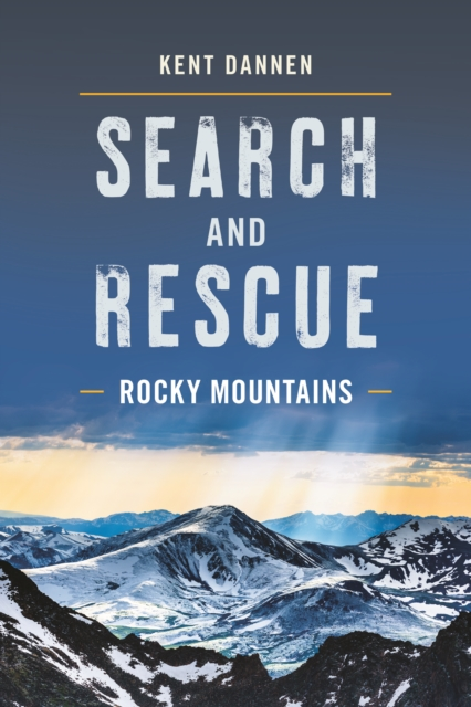 Search and Rescue Rocky Mountains