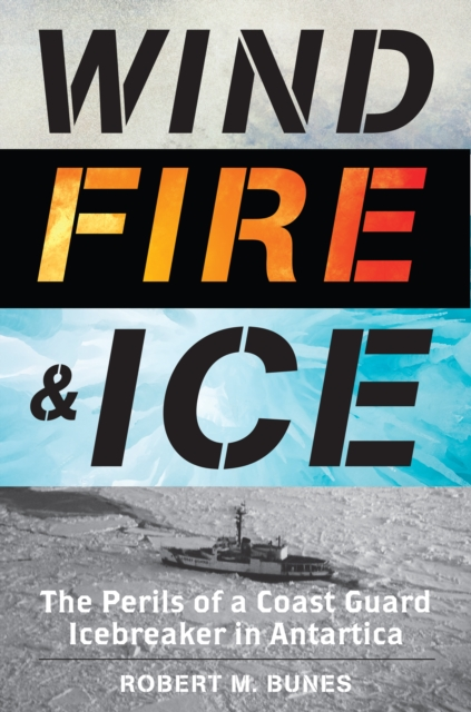 Wind, Fire, and Ice