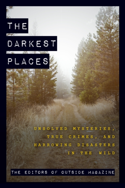 Darkest Places