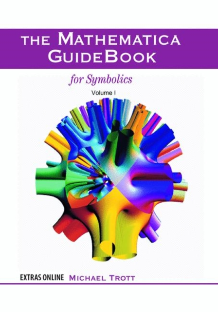 Mathematica GuideBook for Symbolics