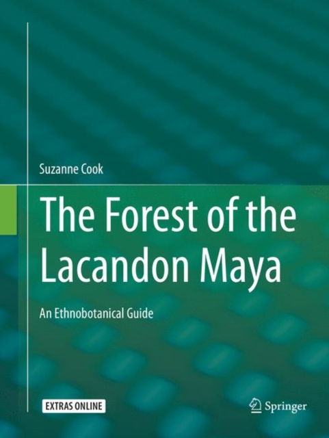 Forest of the Lacandon Maya