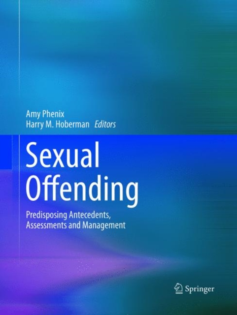 Sexual Offending