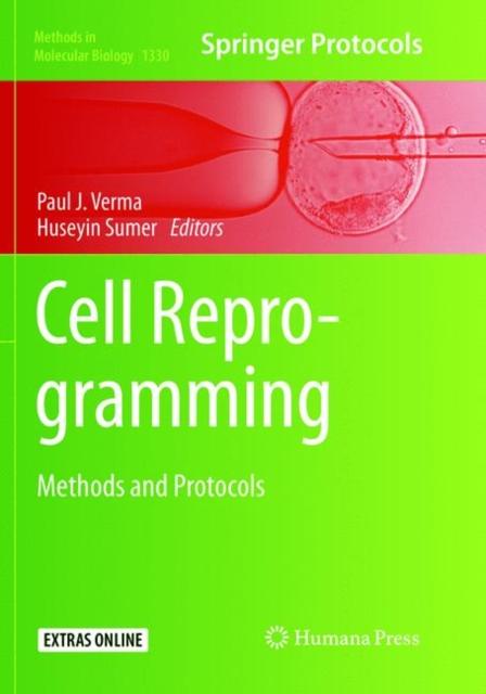 Cell Reprogramming