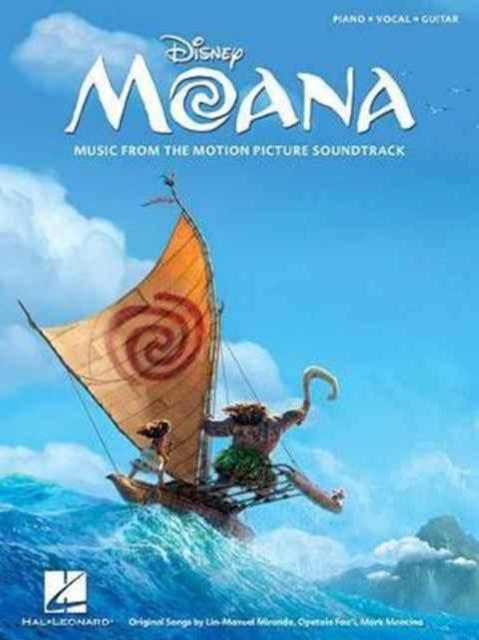 Moana - Pvg