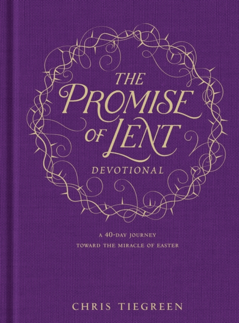 Promise of Lent Devotional, The