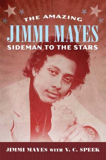 Amazing Jimmi Mayes