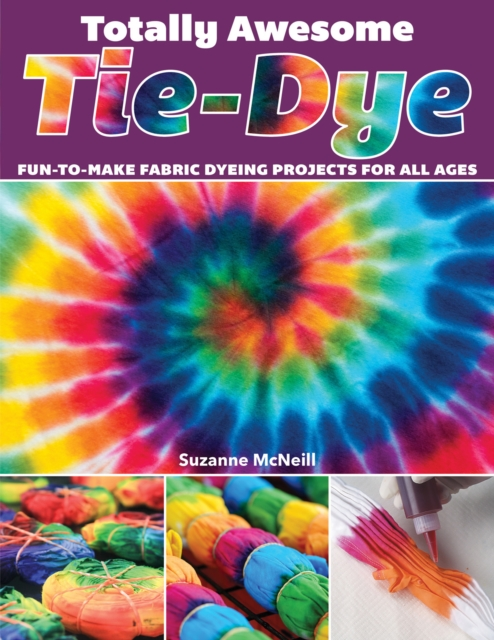 Totally Awesome Tie-Dye (CARTE)