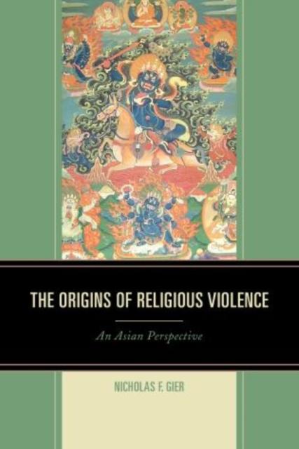 Origins of Religious Violence