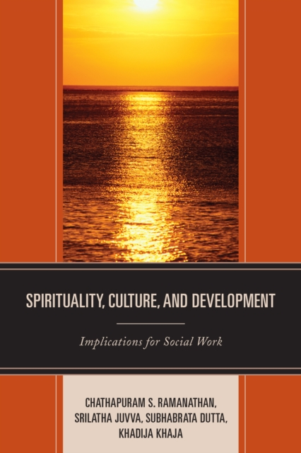 Spirituality, Culture, and Development