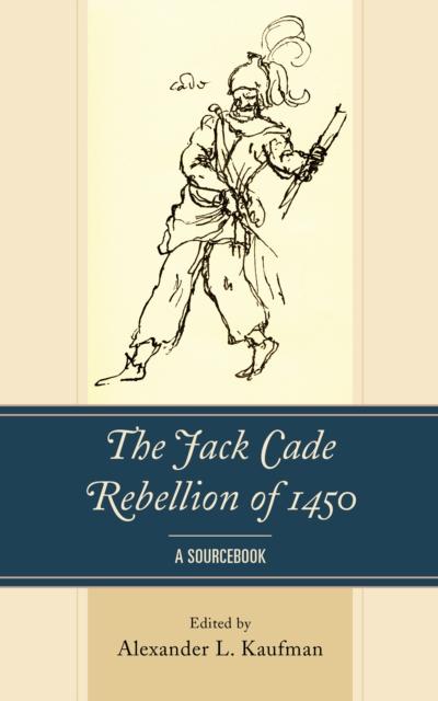 Jack Cade Rebellion of 1450