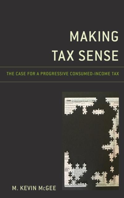 Making Tax Sense