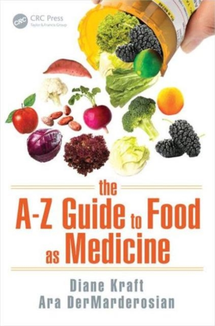 A-Z Guide to Food as Medicine