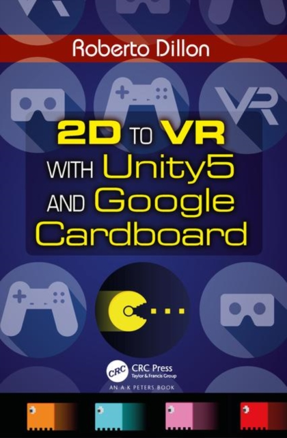 2D to VR with Unity5 and Google Cardboard