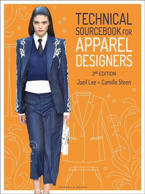 TECHNICAL SOURCEBOOK FOR APPAREL DESIGNE
