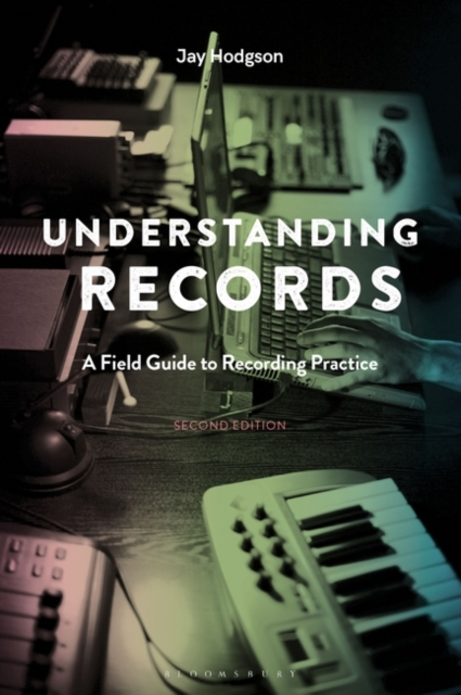 Understanding Records, Second Edition