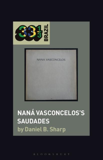 Nana Vasconcelos's Saudades