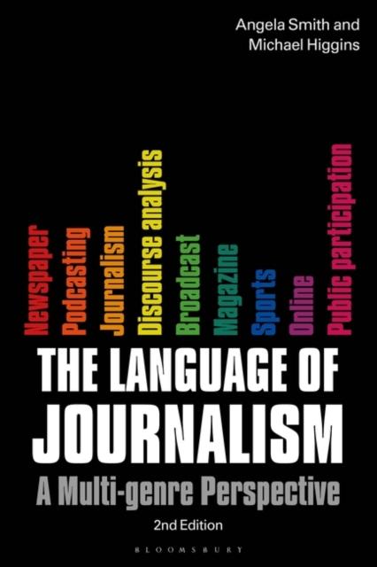Language of Journalism