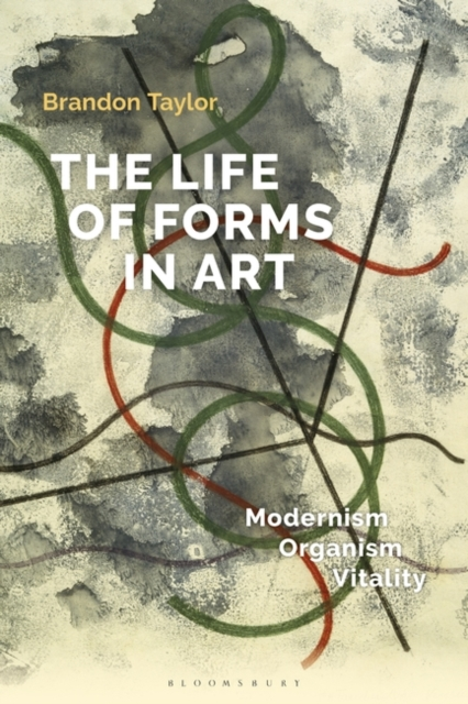 Life of Forms in Art