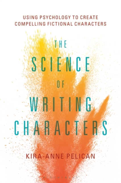 Science of Writing Characters