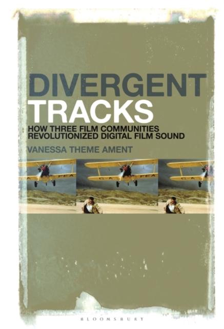 Divergent Tracks