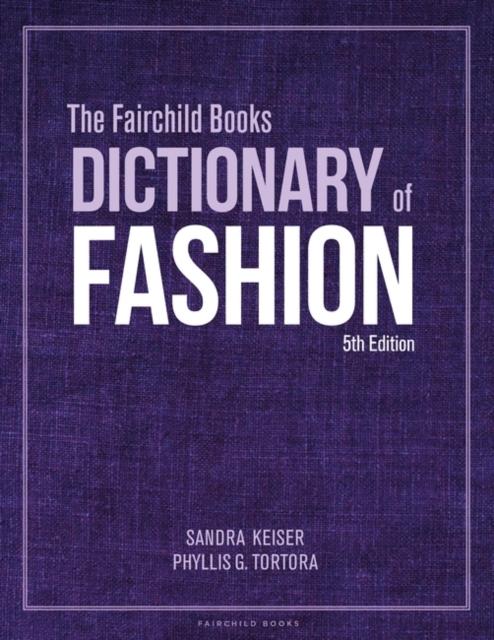 Fairchild Books Dictionary of Fashion