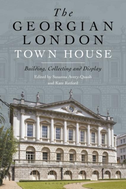 Georgian London Town House