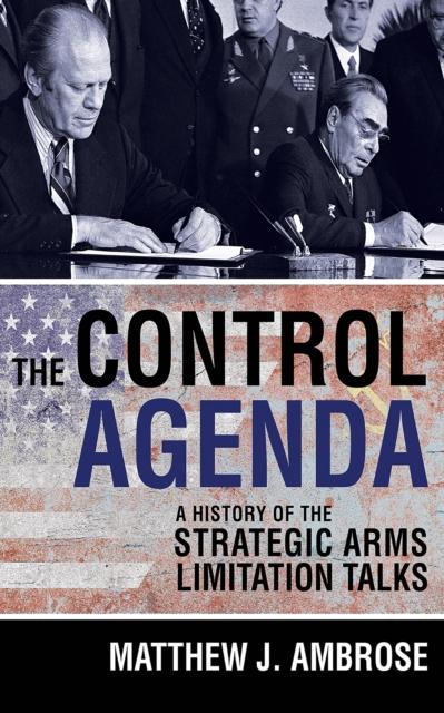 Control Agenda