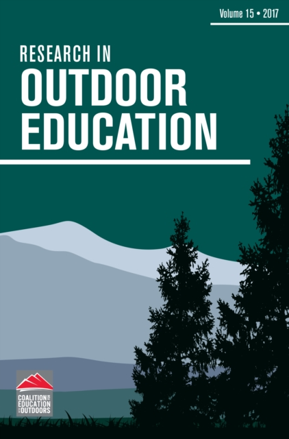 Research in Outdoor Education