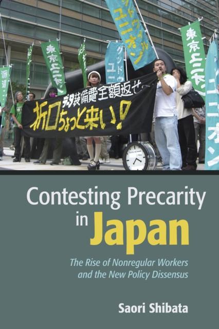 Contesting Precarity in Japan