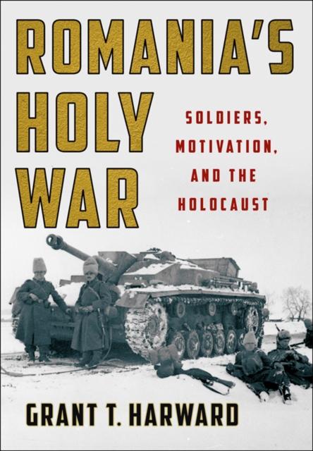 Romania's Holy War