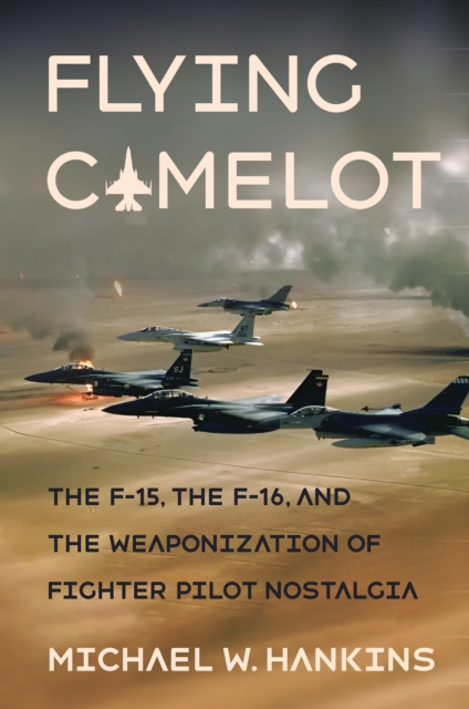 Flying Camelot