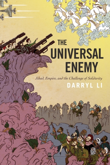 Universal Enemy