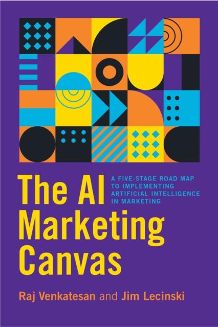 AI Marketing Canvas