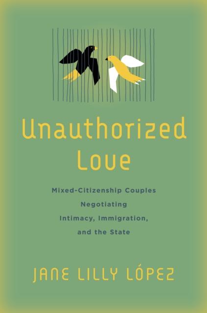 Unauthorized Love