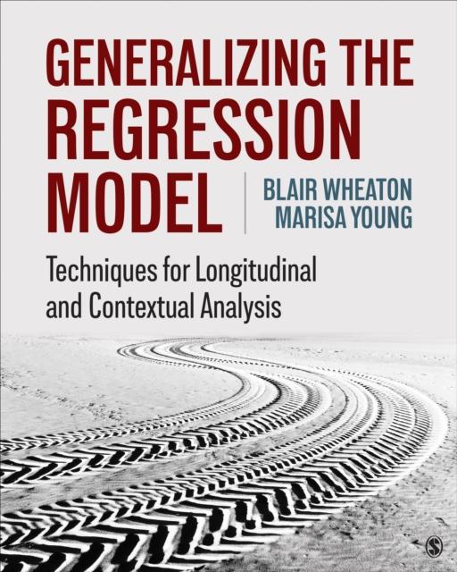 Generalizing the Regression Model