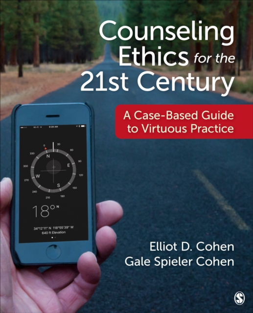 Counseling Ethics for the 21st Century