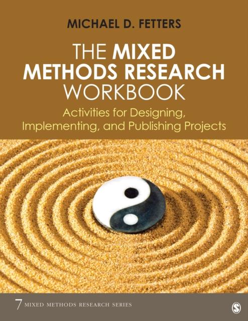 Mixed Methods Research Workbook