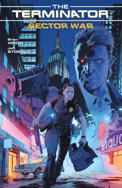 Terminator Sector War