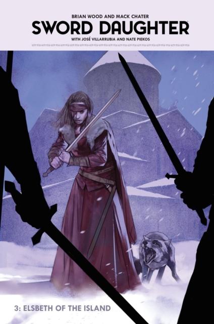 Sword Daughter Volume 3