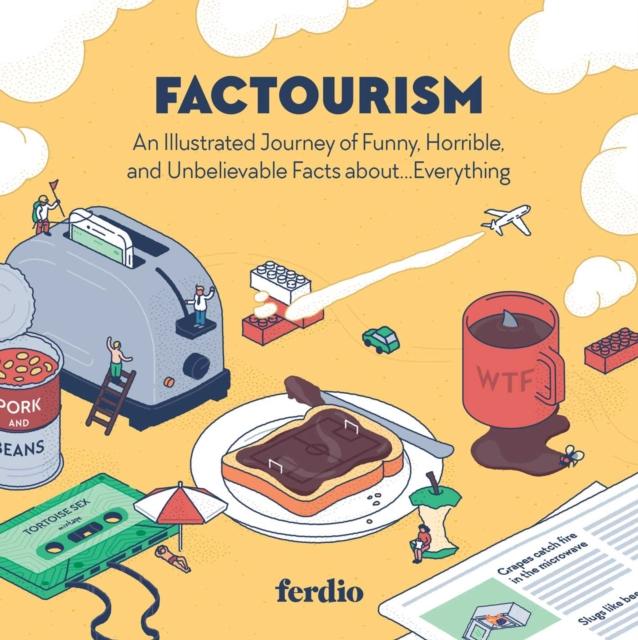 Factourism