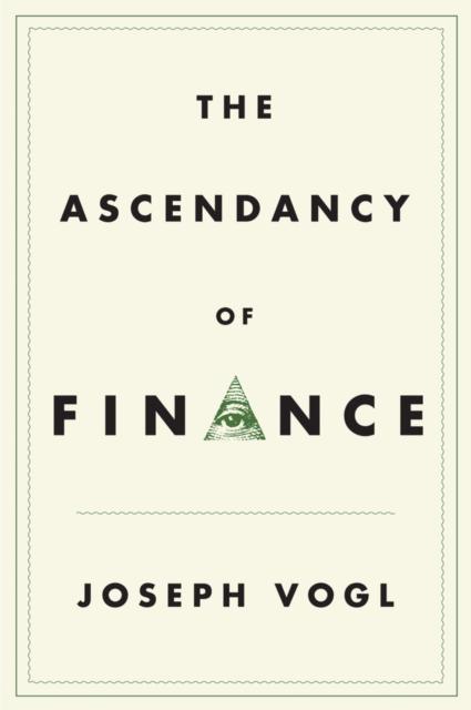 Ascendancy of Finance