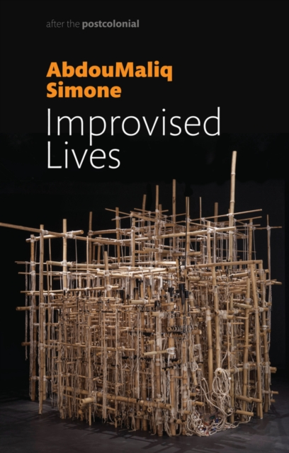 Improvised Lives