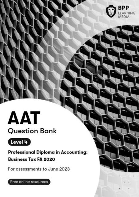 AAT Business Tax FA2020